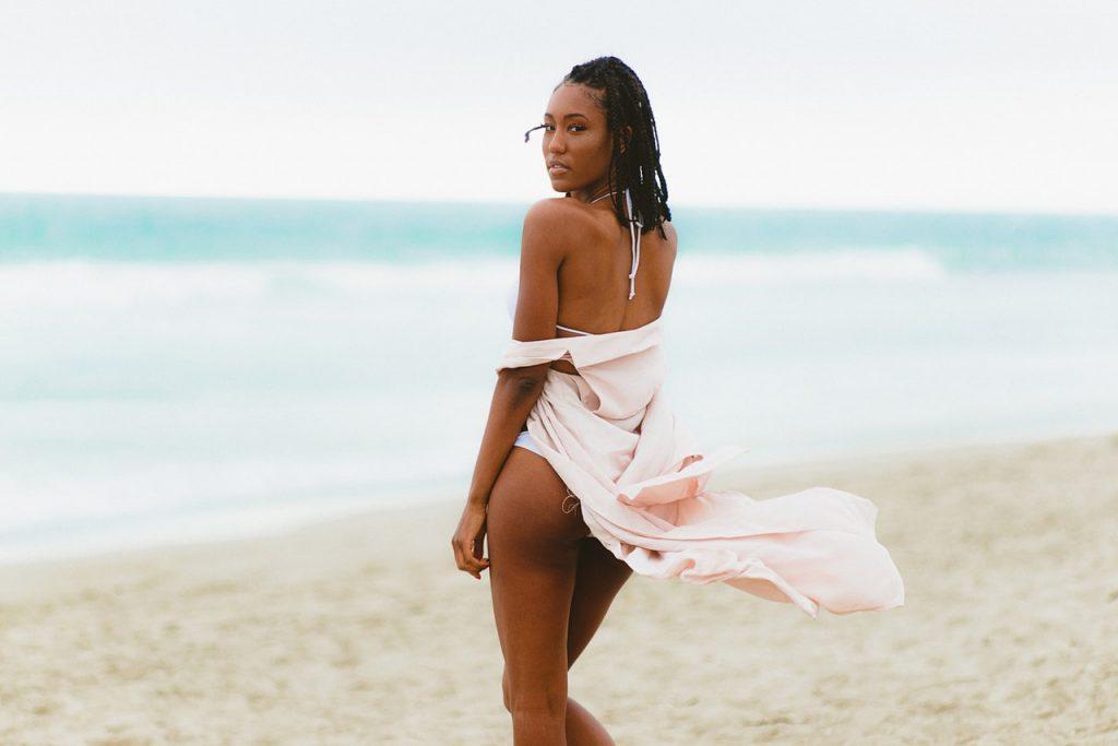 sexier Nicaraguan woman